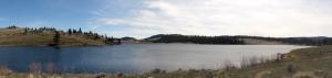 Jacko Lake